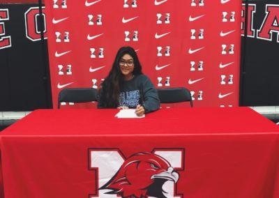 Lauren Katayama, University of Massachusetts Lowell