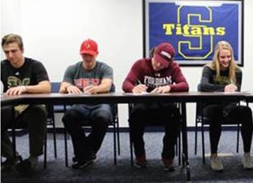 Justin Machado, Fordham University