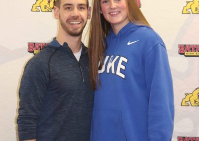 Shaye Fitzpatrick, Duke University
